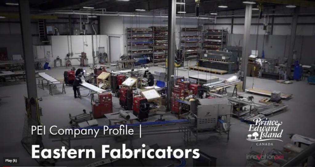 IPEI Profile - Eastern Fabricators